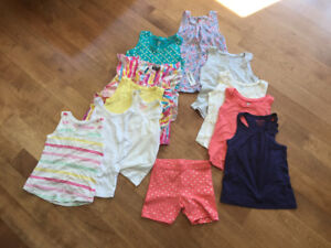 Girls 4T-5T clothing Old Navy and Joe fresh brands and more!