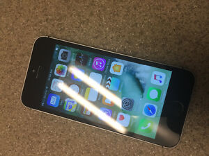 iPhone 5s 32 gb saskatel