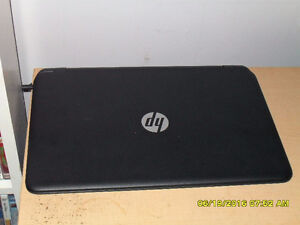"""HP 15"""" Notebook PC for sale"""