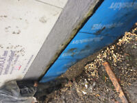 Foundation repair over 30 years experience
