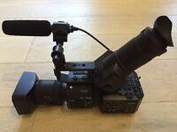 Sony NEX-FS700R 4K Camcorder
