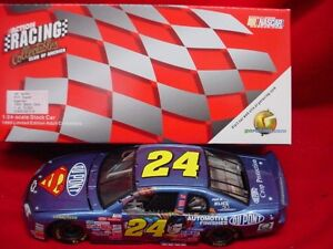 NASCAR DIECAST - 1:24 Scale - TOP PRICES PAID