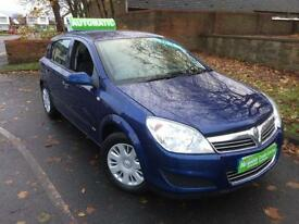 Vauxhall Astra Automatic , 50k Miles, Very Clean Car !