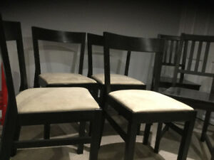 IKEA dining room chairs / chair