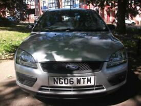 Ford Focus 1.8TDCi 2006MY Sport 3 MONTHS NATIONWIDE WARRANTY INCLUDED