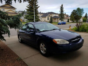Reliable Ford Taurus SE price reduced(SOLD)