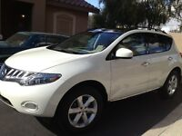 2010 Nissan Murano Other
