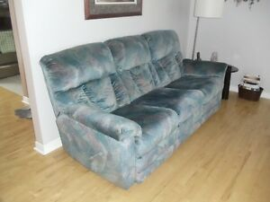 SOFA AND CHAIR - GREAT CONDITION