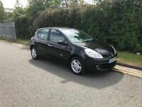 2006/56 Renault Clio 1.4 16v (98) Privilege 5dr h/b ONLY 63044 MILES
