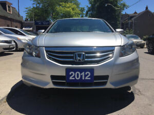2012 Honda Accord SE Sedan ***NO ACCIDENT***ONE OWNER***