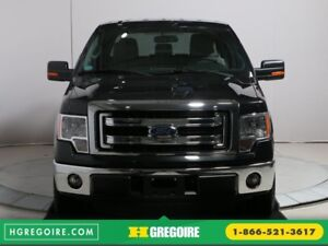 2014 Ford F150 XLT A/C BLUETOOTH GR ELECT MAGS