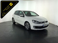 2012 62 VOLKSWAGEN GOLF GTD DIESEL 1 OWNER SERVICE HISTORY FINANCE PX WELCOME