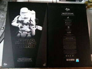 Hot Toys MMS326 Star Wars episode VII The Force Awakens First