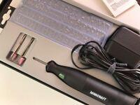 Engraver tool