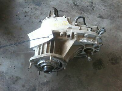 2002-2009 Chevy TrailBlazer Transfer Case Assembly