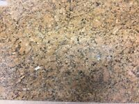 Granite Work Tops