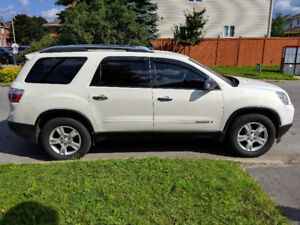 """GMC ACADIA SLT AWD...Make $450/Week ??.. """" Your Approved """""""