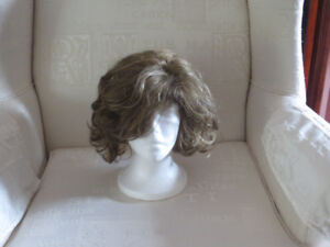 Wigs For Sale (No Longer Have Cancer)