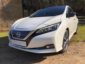 2018 Nissan Leaf (40kWh) Tekna 5dr