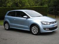 Volkswagen Polo 1.2TDI ( 75ps ) BlueMotion Tech 2013MY Blue Motion