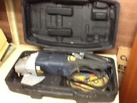 Pro 2200w angle grinder