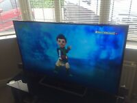 Panasonic 50 inch SLIM LED - excellent condition