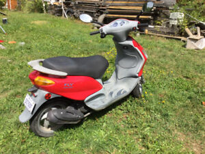 Scooter Piaggio Fly 2007