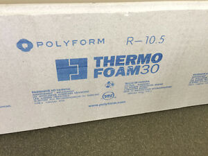 Insulation for Foundations and Heated Floors