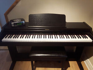 Piano électronique Technics SX-PX222
