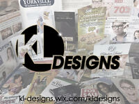 **Looking for a graphic designer?**