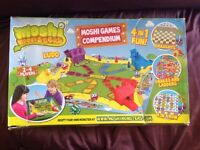 Children's games and puzzles