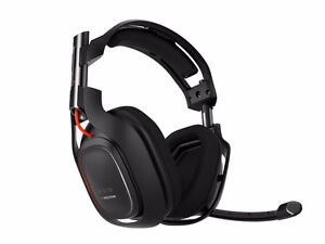 ASTRO A50 Wireless System Headset