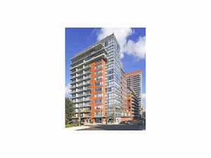 1300/ per mont for modern and stylish one bed in 180 York street