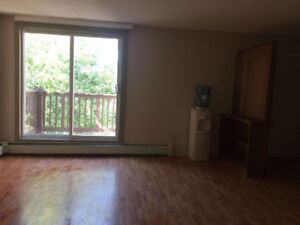 Two bedroom units  at 12217 82 st NW