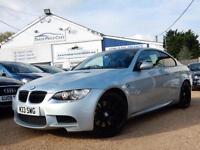 2007 57 BMW M3 4.0 V8 2008MY M3 Manual