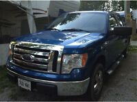 2009 Ford F-150 XLT Pickup Truck, No Rust, Highway Mileage.