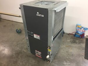Thermo-pompe/Heatpump ClimateMaster 2.5ton géothermie/geothermal