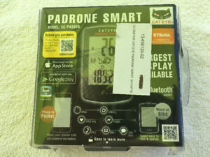 NEW NEVER BEEN USED PADRONE SMART