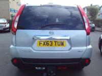 2013 Nissan X Trail 2.0 dCi Tekna 5dr Auto 5 door Estate