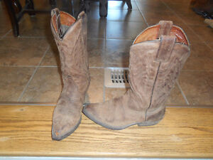 Toddler, youth Cowboy boots. Various size & prices.