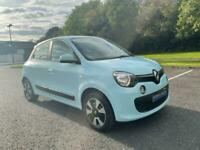 2015 RENAULT TWINGO 1.0 SCE PLAY ONLY 15,000 GENUINE MILES JUST FULLY SERVICED!!