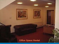 Fully Furnished - ( ST PETERS ROAD -CV21) Office Space to Let in Rugby