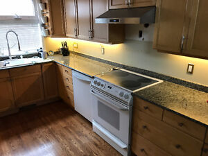 """30"""" Frigidaire Gallery Slide-In Convection Range/Stove - $350"""