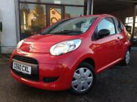 2010 (60) Citroen C1 1.0i VT *£20 Tax, Up to 70 MPG, 2 Keys*