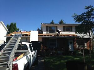 Roofing and Exteriors by Aok Services. London, London Ontario image 4