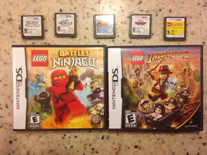 Ds Games $10 each