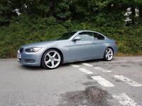 2007 BMW 335i SE COUPE AUTO ONLY 69000 MILES FULL BMW HISTORY MASSIVE SPEC!