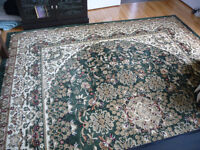 Area Rug - New.