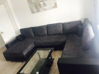 Corner sofa bed for sale