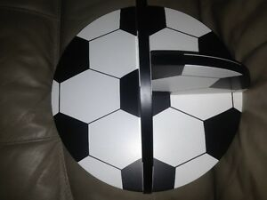 Soccer Ball Shelf